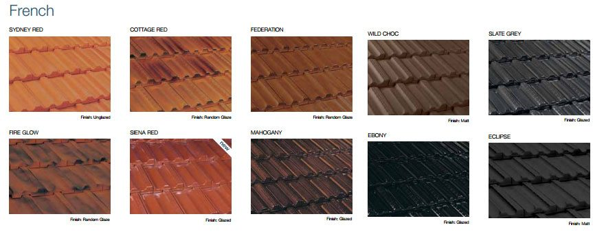 Boral Roofing Tiles Wangara Perth Roof Top Industries